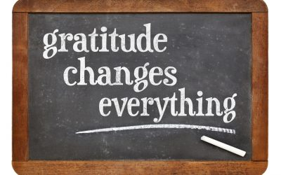PODCAST ~ Small Things, Practice Gratitude Every Day