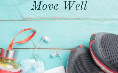 PODCAST ~ Small Things, Move Well