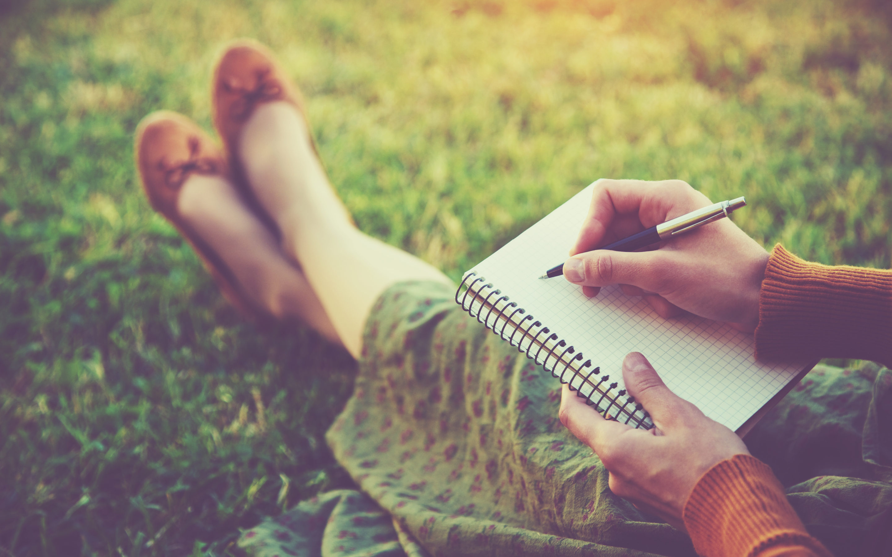 5 Reasons to Journal
