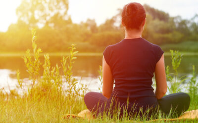 Meditation ~ Benefits & Tips